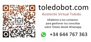 toledobot.com whatsapp asistente virtual Toledo